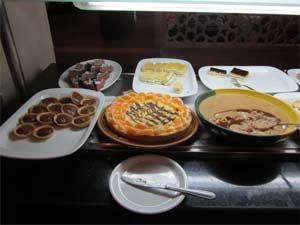 Kuchenbufett