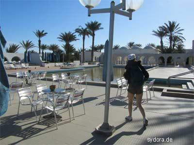 Thermalbad auf Djerba