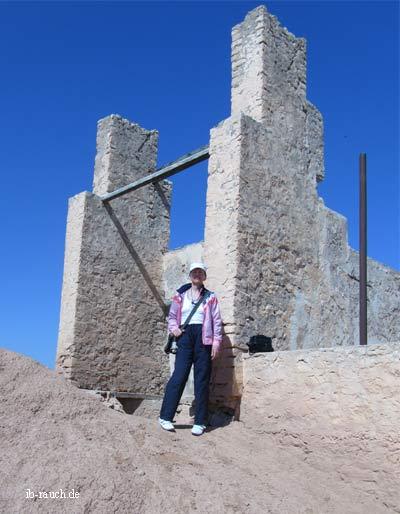 Brunnen auf Djerba
