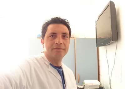 Dr Faouzi Sma