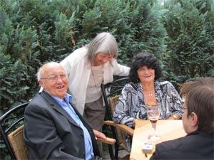 80zigster Geburtstag