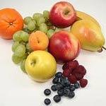 Obst als Grundlage für eine gesunde Ernährung