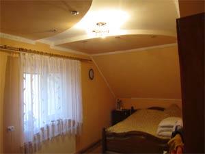 Wohnhaus in Uzhgorod Innenansicht