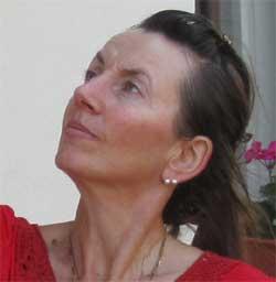 Nelia Sydoriak-Rauch